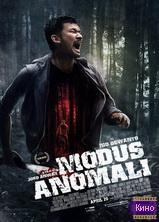 Фильм Аномальный вид (2012)