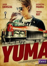 Фильм Юма (2012)
