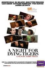 Фильм Ночь для умирающих тигров (2010)