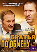 Фильм Братья по обмену (2013)