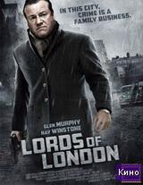 Фильм Короли Лондона (2013)