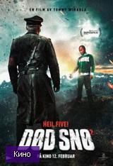 Скачать  Операция «Мертвый снег» 2 2014 фильм