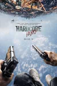 Фильм Хардкор 2016 скачать торрент в хорошем качестве