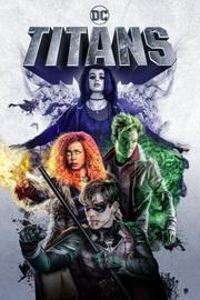 Титаны скачать бесплатно (Titans)