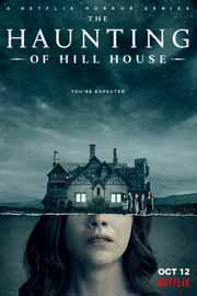 Призраки дома на холме скачать бесплатно (The Haunting of Hill House)