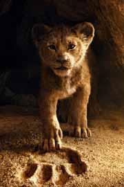 Король лев фильм 2019 скачать торрент